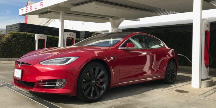 Tesla Rabat